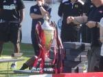 Thurlow Nunn Eastern Counties Premier League trophy