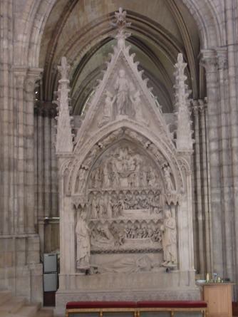 Tomb of Dagobert