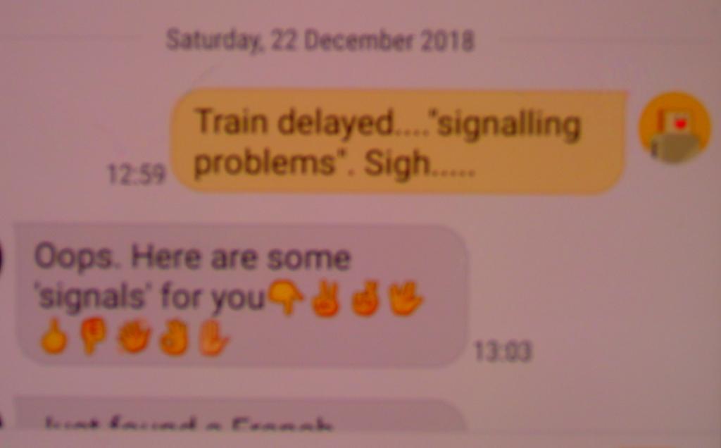 optional signals